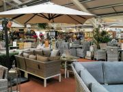 Garden furniture prices will rise