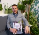 Paul Emslie shows the recently released garden trends report