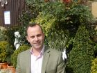 Stuart Whalley has been appointed as Head of Product Development (Gardening and Leisure).