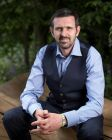 Landscape and Garden Designer, Adam Frost has joined the HTA Board as a Director